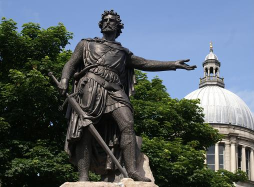 William_Wallace_Statue_,_Aberdeen2