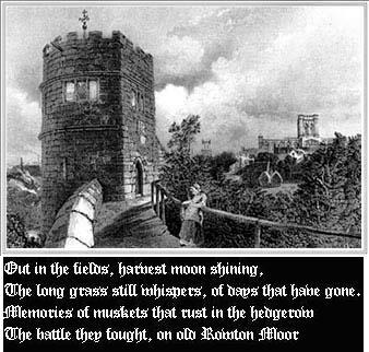 Phoenix Tower and poem
